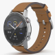 Honor MagicWatch 2 Flax Brown - 3DOcean Item for Sale