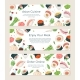 Asian Restaurant - Colorful Flat Design Style - GraphicRiver Item for Sale