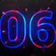 Cyber Countdown - VideoHive Item for Sale