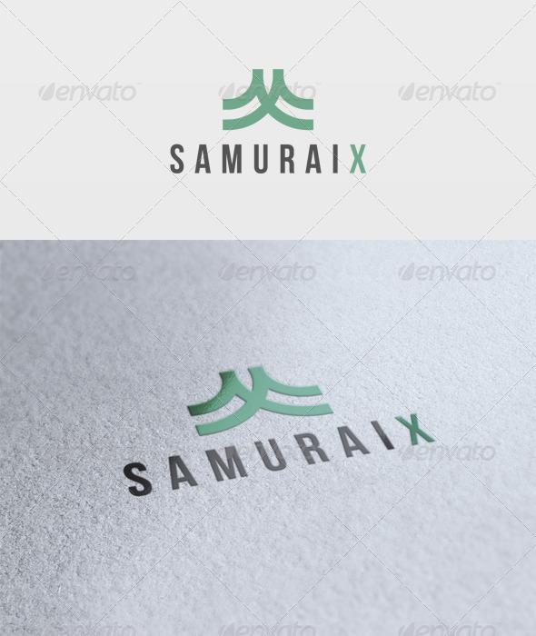 Samuraix Logo