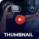 Youtube Thumbnail Templates - GraphicRiver Item for Sale