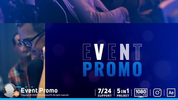 Event Promo