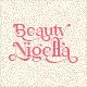 Beauty Nigella - GraphicRiver Item for Sale