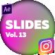 Instagram Stories Slides Vol. 13 - VideoHive Item for Sale