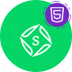 Sassaht - SaaS, Startup & WebApp Prebuilt Template - ThemeForest Item for Sale