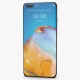 Huawei P40 Pro Silver Frost - 3DOcean Item for Sale