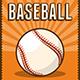 Baseball Vintage Signage Poster - GraphicRiver Item for Sale