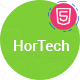 Hortech – One Page Multi-use HTML Template - ThemeForest Item for Sale