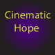 Cinematic Sad Flowing Hope - AudioJungle Item for Sale