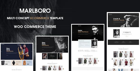 Review: Marlboro - WooCommerce Responsive Fashion Theme free download Review: Marlboro - WooCommerce Responsive Fashion Theme nulled Review: Marlboro - WooCommerce Responsive Fashion Theme
