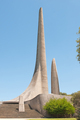 Afrikaans Language Monument in Paarl - PhotoDune Item for Sale