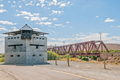 Blockhouse at the Geelbek River railway bridge - PhotoDune Item for Sale