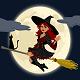 The Halloween Logo - AudioJungle Item for Sale