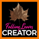 Falling Leaves Creator - VideoHive Item for Sale