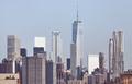 New York City iconic skyline. - PhotoDune Item for Sale