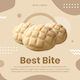 Bakery & Pastry Social Media Kit Instagram Facebook Sales Post Feed - GraphicRiver Item for Sale