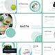 Basta - Presentation Template - GraphicRiver Item for Sale
