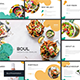 Boul - Presentation Template - GraphicRiver Item for Sale