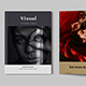 Creative Magazine Template - GraphicRiver Item for Sale
