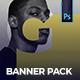 Social Media Banner Pack - GraphicRiver Item for Sale
