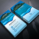 Travel Business Card - GraphicRiver Item for Sale