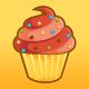 Cupcake - GraphicRiver Item for Sale
