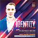Identity Church Flyer/Poster - GraphicRiver Item for Sale