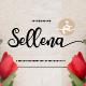 Sellena - GraphicRiver Item for Sale