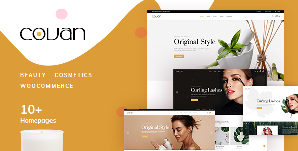 Review: Covan – Cosmetics WooCommerce WordPress Theme free download Review: Covan – Cosmetics WooCommerce WordPress Theme nulled Review: Covan – Cosmetics WooCommerce WordPress Theme