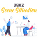 Business - Scene Situation - VideoHive Item for Sale