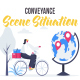 Сonveyance - Scene Situation - VideoHive Item for Sale