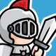 Mini Knight Sprites Pack - GraphicRiver Item for Sale