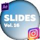 Instagram Stories Slides Vol. 16 - VideoHive Item for Sale