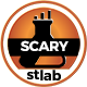Scary Halloween Music Box - AudioJungle Item for Sale