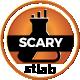 Scary Halloween Music Box
