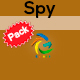 Spy Mission Action Cinematic Pack