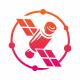 Satellite Logo - GraphicRiver Item for Sale