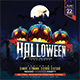 Halloween Flyer/Poster - GraphicRiver Item for Sale