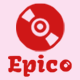 Epico - HTML 5 Pure JS & CSS Audio Player - CodeCanyon Item for Sale