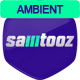 The Ambient Music - AudioJungle Item for Sale