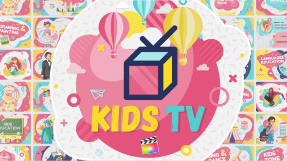 Kids TV   Final Cut