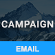 Campaign - Responsive Email Template - ThemeForest Item for Sale