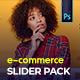 Slider Pack - GraphicRiver Item for Sale