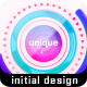 Unique Colorful Logo Reveal - VideoHive Item for Sale