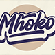 Mhoko - GraphicRiver Item for Sale