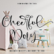 Cheerful Day - GraphicRiver Item for Sale