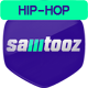 Hip-Hop Loop 16 - AudioJungle Item for Sale
