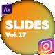 Instagram Stories Slides Vol. 17 - VideoHive Item for Sale
