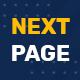 Nextpage - Magazine & Newspaper PSD Template - ThemeForest Item for Sale