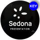 Sedonna Startup Keynote Template - GraphicRiver Item for Sale